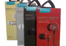 Celebrat MAGINETIC EARBUDS-D5