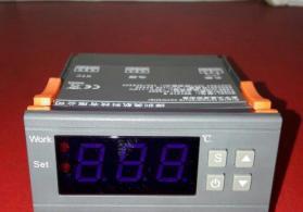 İnqubator inkubator və kombi üçün termostat