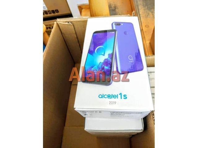 Android 9 Pie ✓CPU|Spreadtrum SC9863A 8nüvə(4x1.6ghz+4x1.2ghz)
