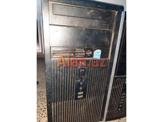 Hp 2200 sistemblok satilir