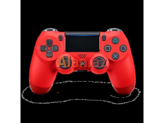 PS4 jostiki