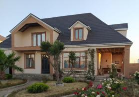 Bağ evi satilir