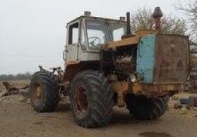 Traktor XTZ T150K , 1994 il