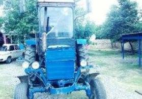 """Traktor """"T-28"""", 1990 il"""
