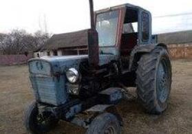 T28 traktor, 1992 il