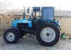 Traktor, 2015 il