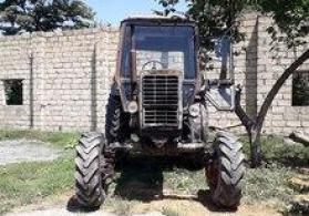 Traktor, Belarus 1994 il