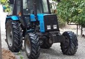 Traktor, 2013 il