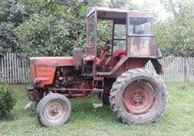 Traktor T-25, 1998 il
