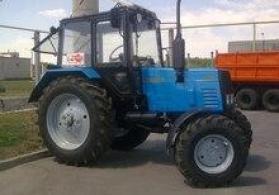 Traktor Belarus 892, 2019 il