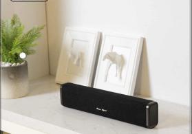 Remax m 33 wireles speaker ses effeketi elaa