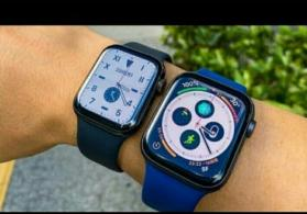 Apple smart watch w34 Funksiyaları