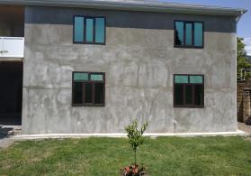 Həyət evi villa