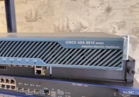 ASA 5510 farevol cisco
