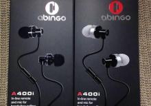 Qulaqcıq abingo A-400 İ