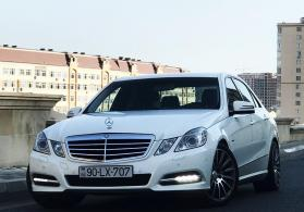 Mercedes E200 , 2011 , 143000km