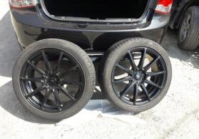 Disklər R18 - Chevrolet Cruze