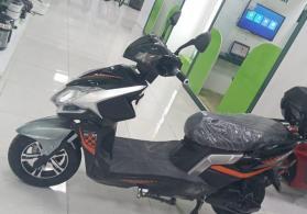 Mopedlər