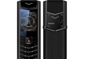 Vertu Signature 2 Nomrəli Yüksək Kefiyyətli Telefon