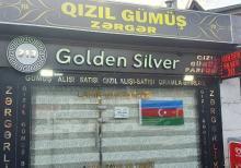 Hər Növ Qizilin alişi satişi təmiri ve sifarişi