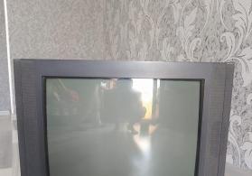 Televizor köhne