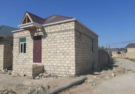 tecili 2 otaqli heyet evi satilir