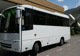 otokar avtobusu sifarisi