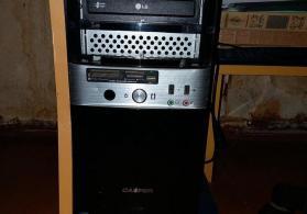 i5 Casper sistemblok
