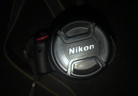 Nikon D5100 18-55mm