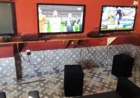 Playstation klub.Ps3 ve tv.