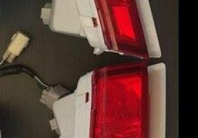 """""""Toyota Prado"""" farası"""