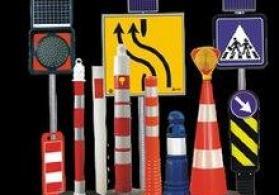 Yol avadanlıqları