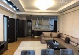 3-otaqlı yeni tikili kirayə verilir, Neftçilər m., 96 m²