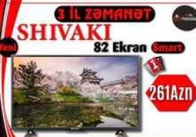 """Televizor """"Shivaki 82"""""""