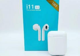 Qulaqcıq TWS-i 11 Bluetooth