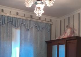 Ağsu şəhəri 3 otaqlı həyət evi
