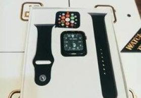 Apple Watch T500