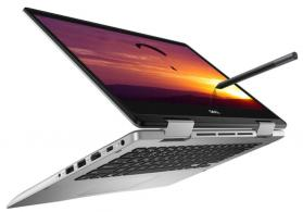 Dell Inspiron 5483 2-in-1 FHD TouchScreen