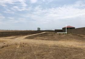 Novxanı kəndi, 12 sot torpaq sahəsi satılır