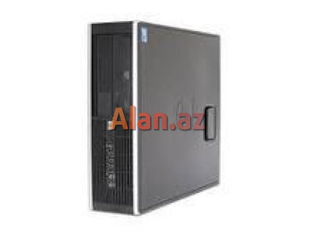 HP Compag Pro 6300 Mini