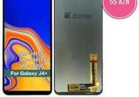 """""""Samsung Galaxy J4/J6 Plus"""" ekranı"""