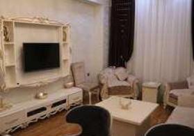 2-otaqlı yeni tikili kirayə verilir, M. Əcəmi m., 64 m²