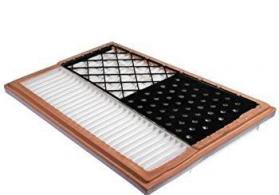 Hava Filteri Mahle LX1850/1