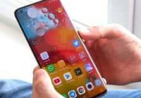 Xiaomi Mi 10, 256GB