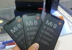 Xiaomi Mi 8, 64GB