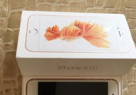 Iphone 6s gold 16 GB