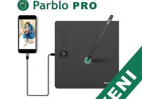 Qrafik Planset Parblo A610 Pro