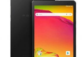 Teze Planshet + HEDIYYE 7 inch Android Tablet Pritom