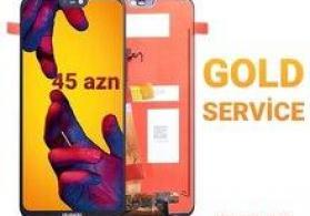 """""""Huawei P20 Lite"""" ekranı"""