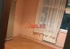 2-otaqlı yeni tikili kirayə verilir, Əhmədli m., 70 m²